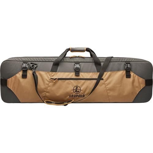 Leupold Range GO Bag 2-Gun (Shadow Gray/Tan)