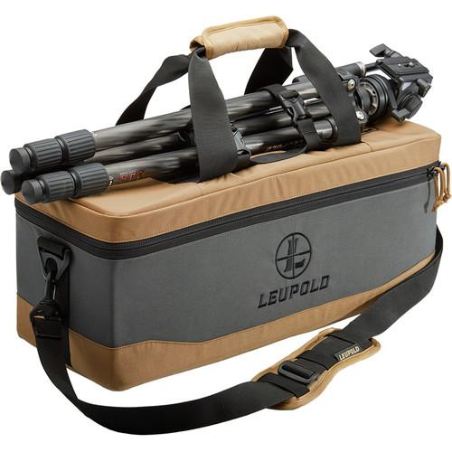 Leupold Optics GO Bag XF (Shadow Gray/Tan)
