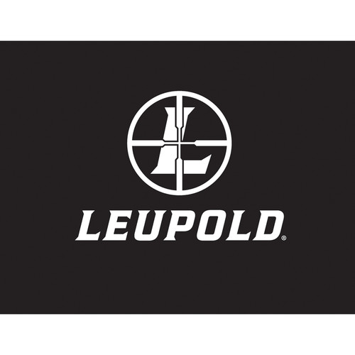 Leupold Logo Decal (Vertical)