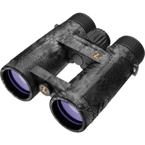 Leupold 10x42 BX-4 Pro Guide HD Binoculars (Kryptek Typhon Camo)