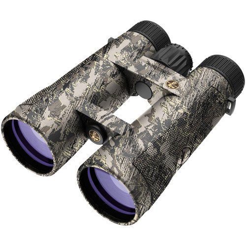 Leupold 10x50 BX-4 Pro Guide HD Binocular (Sitka Open Country Camo)