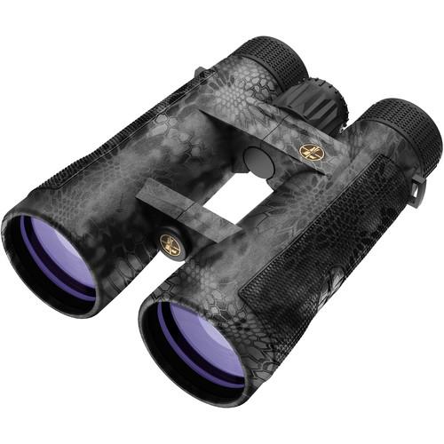 Leupold 12x50 BX-4 Pro Guide HD Binocular (Kryptek Typhon Camo)