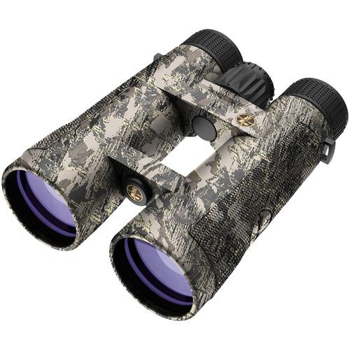 Leupold 12x50 BX-4 Pro Guide HD Binoculars (Sitka Open Country Camo)