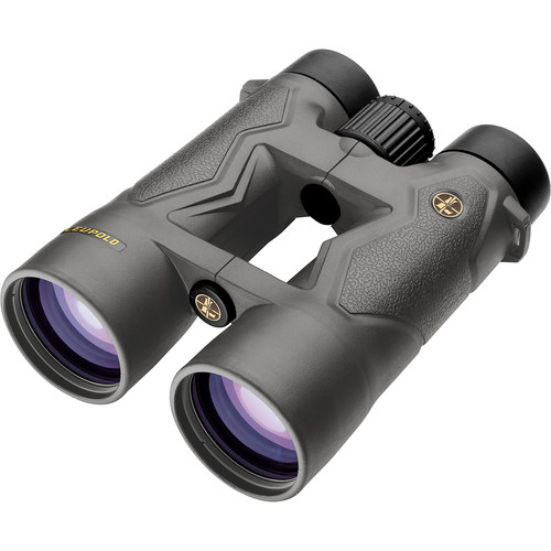 Leupold 10x50 BX-3 Mojave Pro Guide HD Binocular (Shadow Gray)
