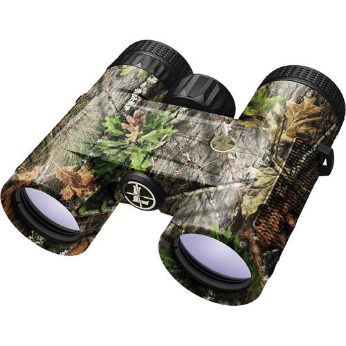 Leupold 8x32 BX-2 Tioga HD Binocular (Mossy Oak Obsession Camo)