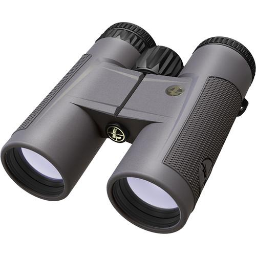 Leupold 8x42 BX-2 Tioga HD Binocular (Shadow Gray)