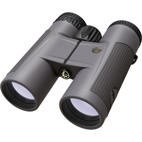 Leupold 10x42 BX-2 Tioga HD Binocular (Shadow Gray)