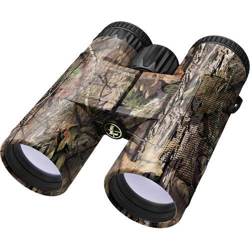 Leupold 10x42 BX-2 Tioga HD Binocular (Break-Up Country Camo)