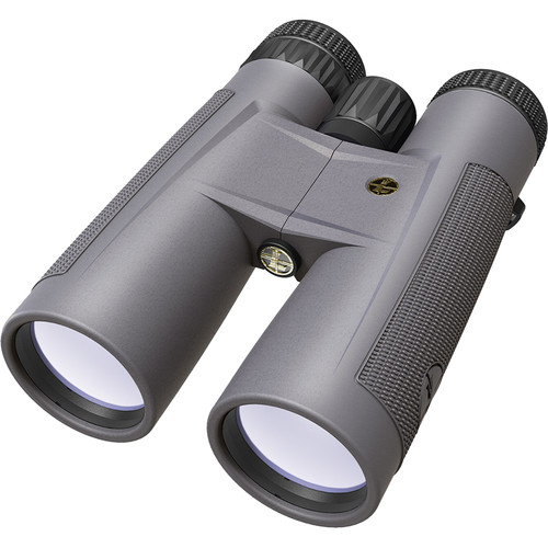 Leupold 12x50 BX-2 Tioga HD Binocular (Shadow Gray)