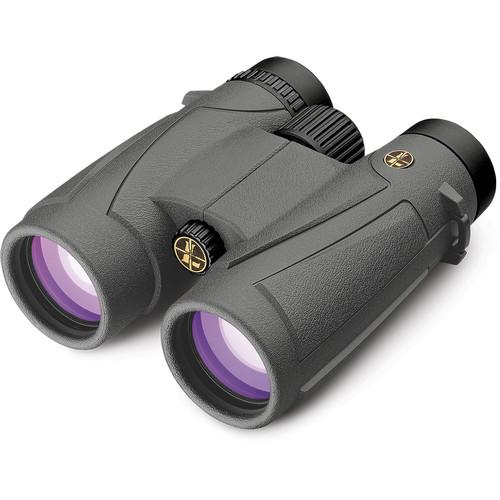 Leupold 8x42 BX-1 McKenzie Binocular (Shadow Gray)