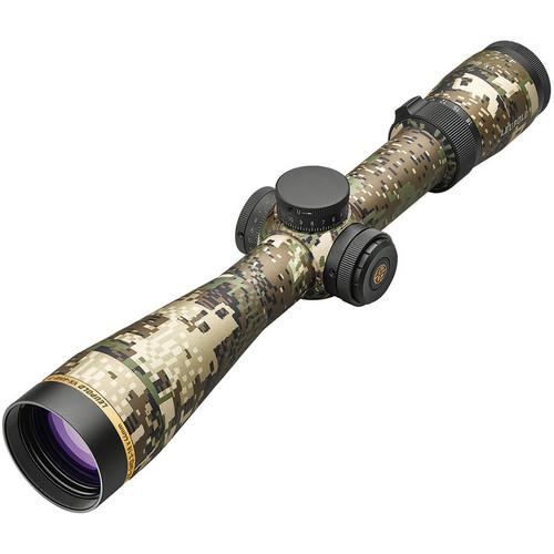 Leupold 3-18x44 VX-6HD CDS-ZL2 SF Riflescope (FireDot Tri-MOA Illuminated Reticle, Subalpine Camo)
