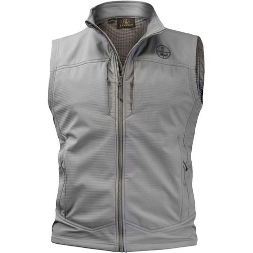 Leupold Men's Secluded Vest (Medium, Shadow Gray)