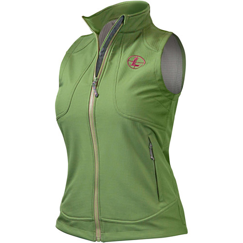 Leupold Women's Secluded Vest (Small, Shadow Green)