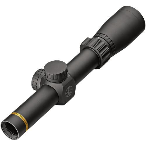 Leupold 1.5-4x20 VX-Freedom Riflescope (Pig-Plex Reticle, Matte Black)