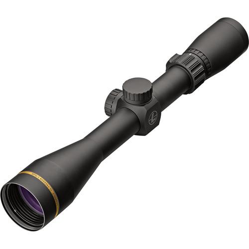 Leupold 3-9x50 VX-Freedom Riflescope (Duplex Reticle, Matte Black)