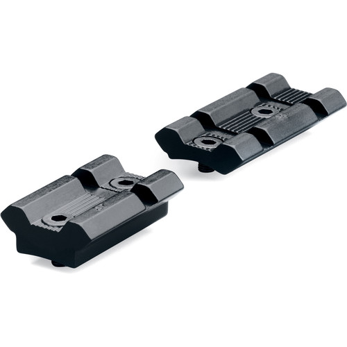 Leupold Rifleman Two-Piece Mounting Base for Winchester XPR (Matte Black)