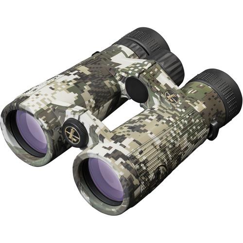 Leupold 10x42 BX-5 Santiam HD Binocular (Optifade Sub-Alpine Camo)