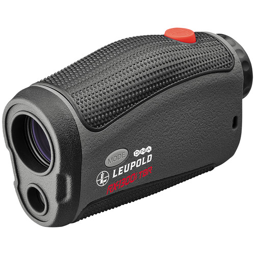 Leupold 6x23 RX-1300i TBR Laser Rangefinder (Black/Gray)