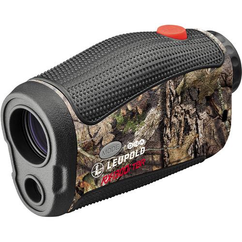 Leupold 6x23 RX-1300i TBR Laser Rangefinder (Mossy Oak Camo)