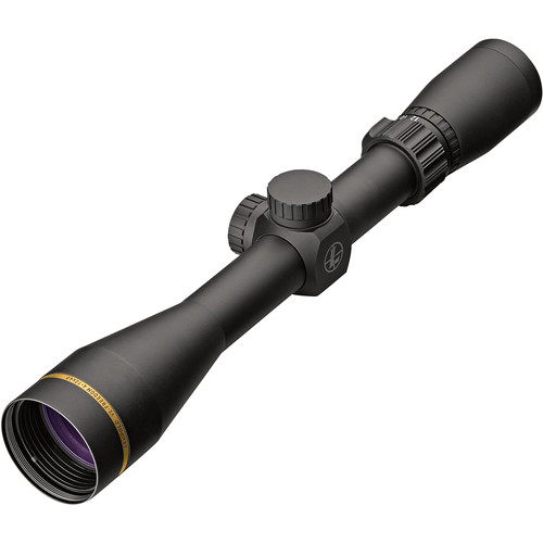 Leupold 4-12x40 VX-Freedom Riflescope (Tri-MOA Reticle, Matte Black)