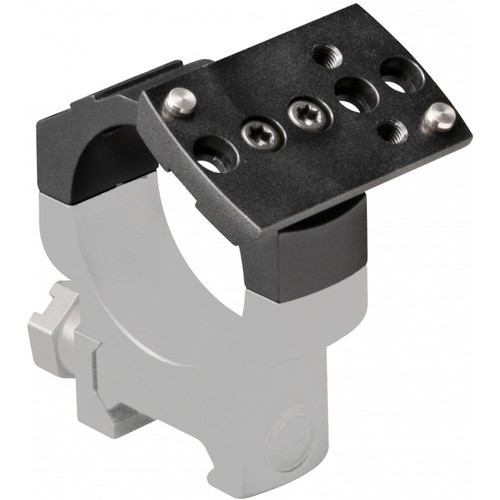 Leupold DeltaPoint Pro Ring Top Mount Kit (34mm)
