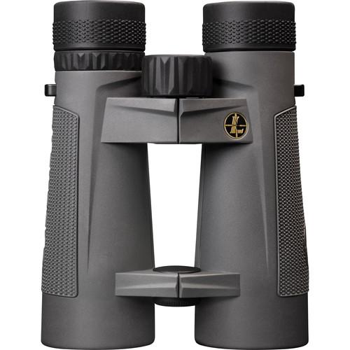 Leupold 12x50 BX-5 Santiam HD Binocular (Shadow Gray)