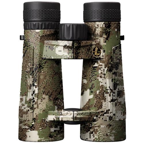 Leupold 12x50 BX-5 Santiam HD Binocular (Optifade Sub-Alpine Camo)