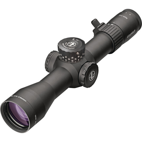 Leupold 3.6-18x44 Mark 5HD M1C3 Riflescope (Illuminated PR-1 MOA Reticle)