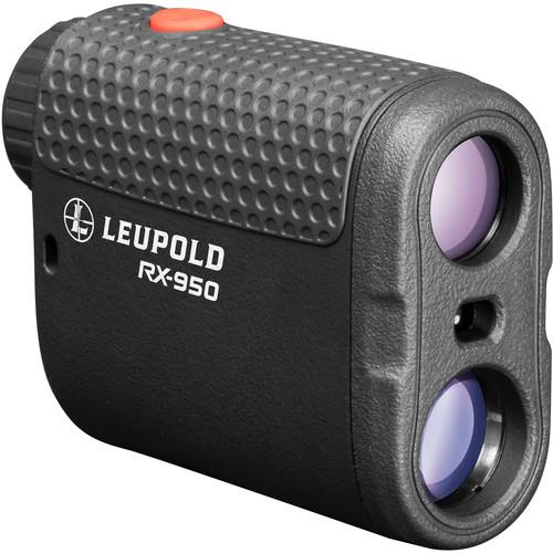 Leupold 6x20 RX-950 Laser Rangefinder