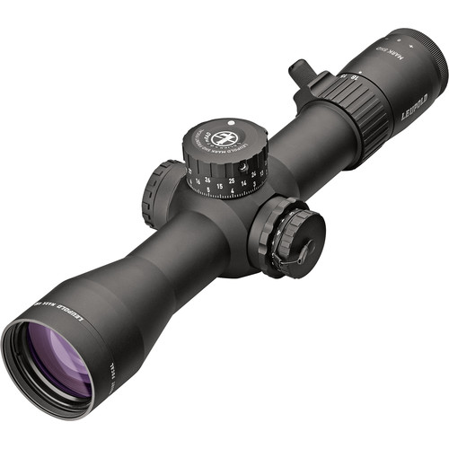 Leupold 3.6-18x44 Mark 5HD M5C3 Riflescope (HORUS TREMOR 3 Reticle)