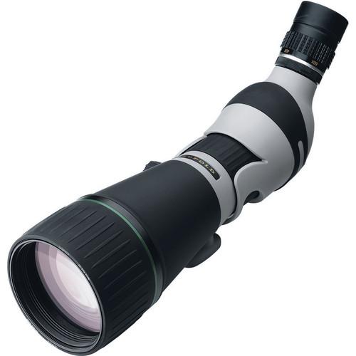 Leupold SX-2 Kenai 25-60x80 HD Spotting Scope with 30x Eyepiece (Angled Viewing)