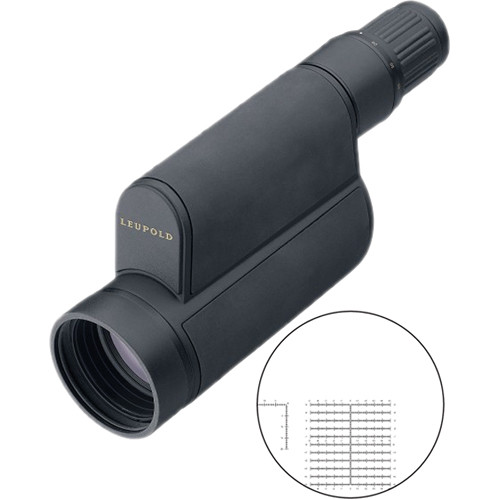 Leupold Mark 4 12-40x60 Tactical Spotting Scope (H-36)