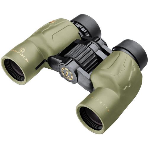 Leupold 8x30 BX-1 Yosemite Binocular (Natural)