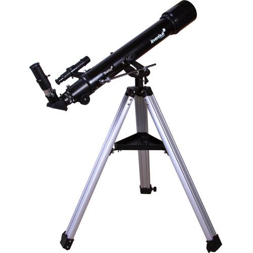 Levenhuk Skyline 70x700 AZ Refractor Telescope