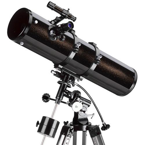 Levenhuk Skyline 130x900 EQ Telescope