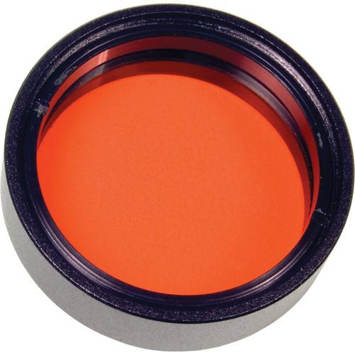"Levenhuk 1.25"" Optical Filter (#21, Orange)"