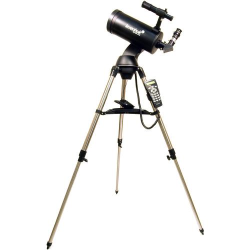 Levenhuk SkyMatic 127 127mm f/12 Maksutov-Cassegrain GoTo Telescope