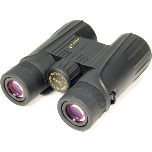 Levenhuk 8x42 Vegas Binocular