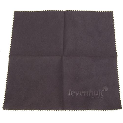 "Levenhuk Optics Cleaning Cloth (7.9 x 7.9"")"