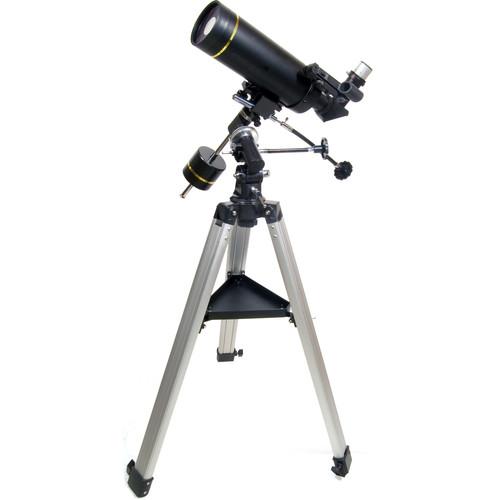 Levenhuk Skyline 80mm f/13 PRO 80 Equatorial Maksutov-Cassegrain Telescope