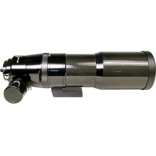 Levenhuk Ra R80 80mm f/6.25 APO ED Carbon Fiber Doublet Refractor Telescope (OTA Only)