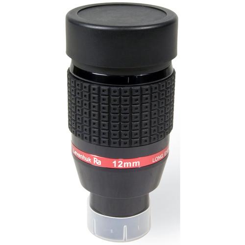 "Levenhuk Ra 12mm Wide-Angle Eyepiece (1.25"")"