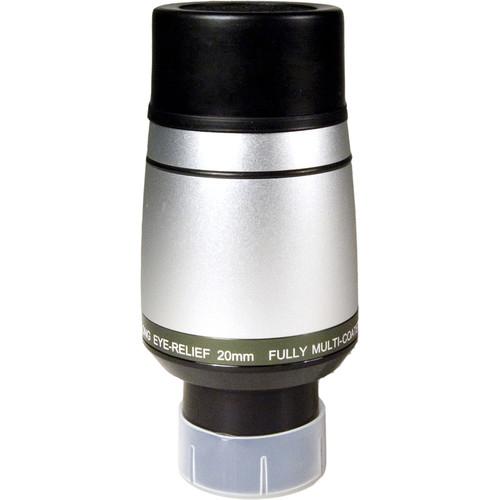 "Levenhuk Ra LER 6mm Long Eye Relief Eyepiece (1.25"")"