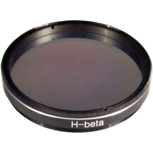 "Levenhuk Ra H-Beta Nebula/Light Pollution Eyepiece Filter (2"")"