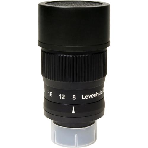 "Levenhuk Ra 8-24mm 3x Zoom Eyepiece (1.25"")"