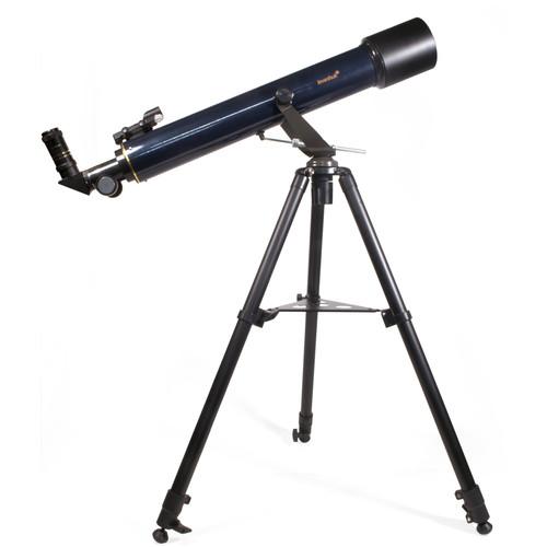 Levenhuk Strike 80 NG Telescope Kit