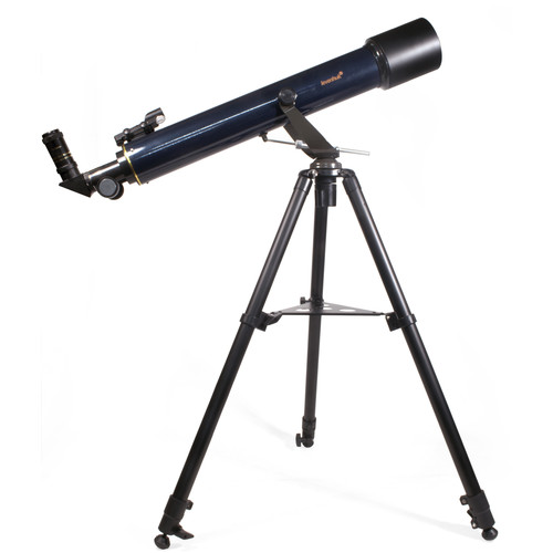 Levenhuk Strike 80 NG Telescope Kit