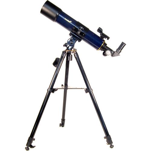 Levenhuk Strike 90 PLUS Refractor Telescope Kit