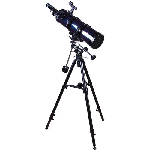 Levenhuk Strike 100 PLUS Reflector Telescope Kit