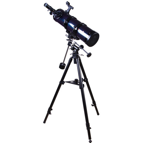Levenhuk Strike 100 PLUS Reflector Telescope Kit